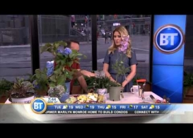 Importance of thinking spring when gardening in the fall