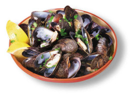 Mussel Your Way to Wow