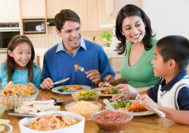 Don't Stress Over Meal Planning