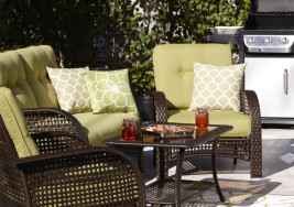 How to Create the Perfect Patio