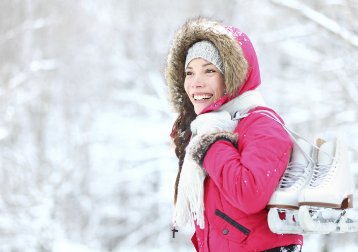 7 Tips for Keeping Warm Outdoors in Winter