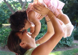10 Outdoor Activities & Events for Mother's Day